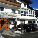 Hotel Garni Dr. Köhle Foto
