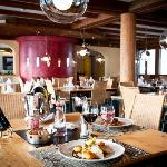 Restaurant Alpine Lodge