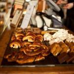 Pastries, Cakes, Brownies