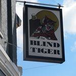 ‪The Blind Tiger Restaurant‬