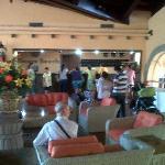 Foto de Hotel Tesoro Beach