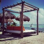 quinto sole beach