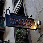 Bodegon Alejandro