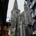 St Vincent Catherdral