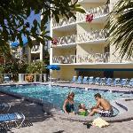 Nassau Pool