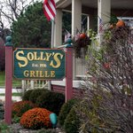 Solly's Grille resmi