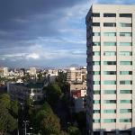 Foto de Hotel El Diplomatico