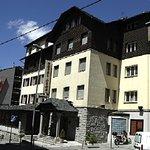 Somrui Hotel Oros