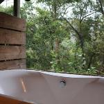 The sublime bath