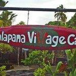 Photo de Kalapana Village Cafe
