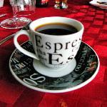 Foto de Tuscany Cafe