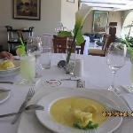 Excelente servicio restaurant Los Principes