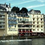 Hotel Printania, Dinard