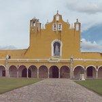 Panorámica del convento