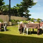 Dining Garden