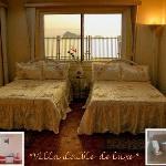 Deluxe Room/