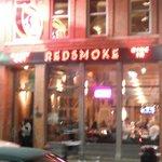 Red Smoke BBQ Foto