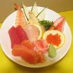 Foto de Flames Teppanyaki & Sushi
