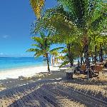 Trou aux Biches Resort & Spa - Beach