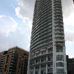 The Four Seasons Hotel, Beirut