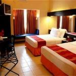 The Microtel Davao Room