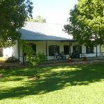 Foto de Langfontein Guest Farm