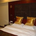 Bed in Executive Room