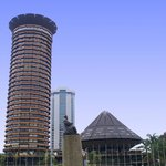 KICC by Day