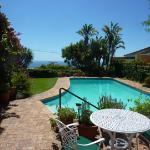 B&B sur les hauteurs de Sea Point