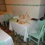 i tavoli