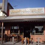 Coldsteam Brewery