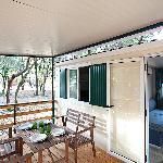 Foto di Country Club Castelfusano - Tourist Village, Camping