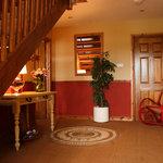 Redbrick Guesthouse