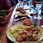 Croaker's Spot Restaurants resmi