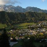 Schladming and the mountains