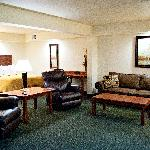 Extended Stay Guest? Check out our Large Suites