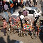 Best Transportation in Thamel