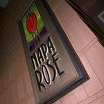 Napa Rose at Grand Californian