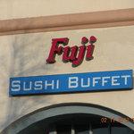 Fuji Sushi Buffet resmi