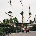 Piratenschiff Gardaland