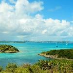 amazing views from the hike ! best way to see Antigua from Great people !