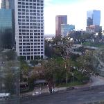 View from room 1009