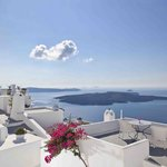 Cliff Side Suites Santorini
