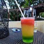 trago llamado riviera maya