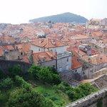Mura antiche della città