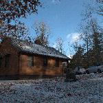 Cabin #11 -HMSP