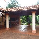 Photo of Posada los Lapachos Bed & Breakfast