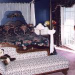 Carolina Balcony Suite
