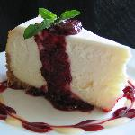 Scratch-made Desserts, Entrees, Salads and Soups