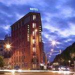 加布里埃爾酒店